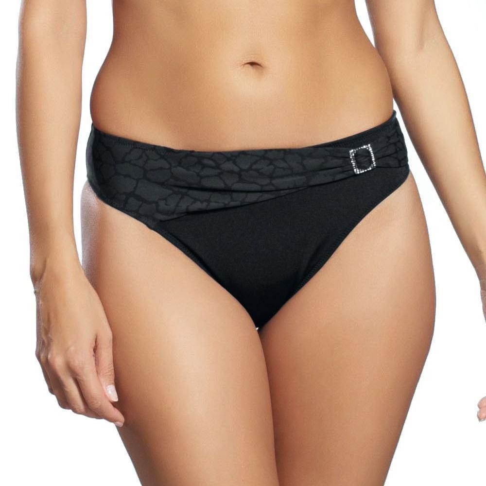 Fantasie Montreal Classic Bikini Brief - Black
