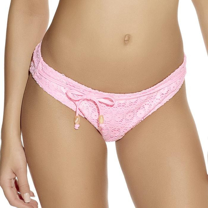 Freya Spirit Classic Bikini Brief - Pink Sorbet