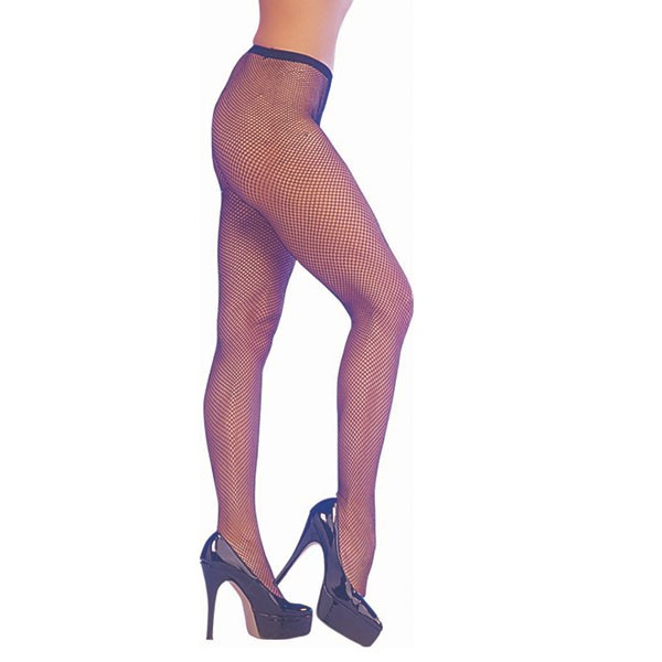 Classified Fishnet Tights
