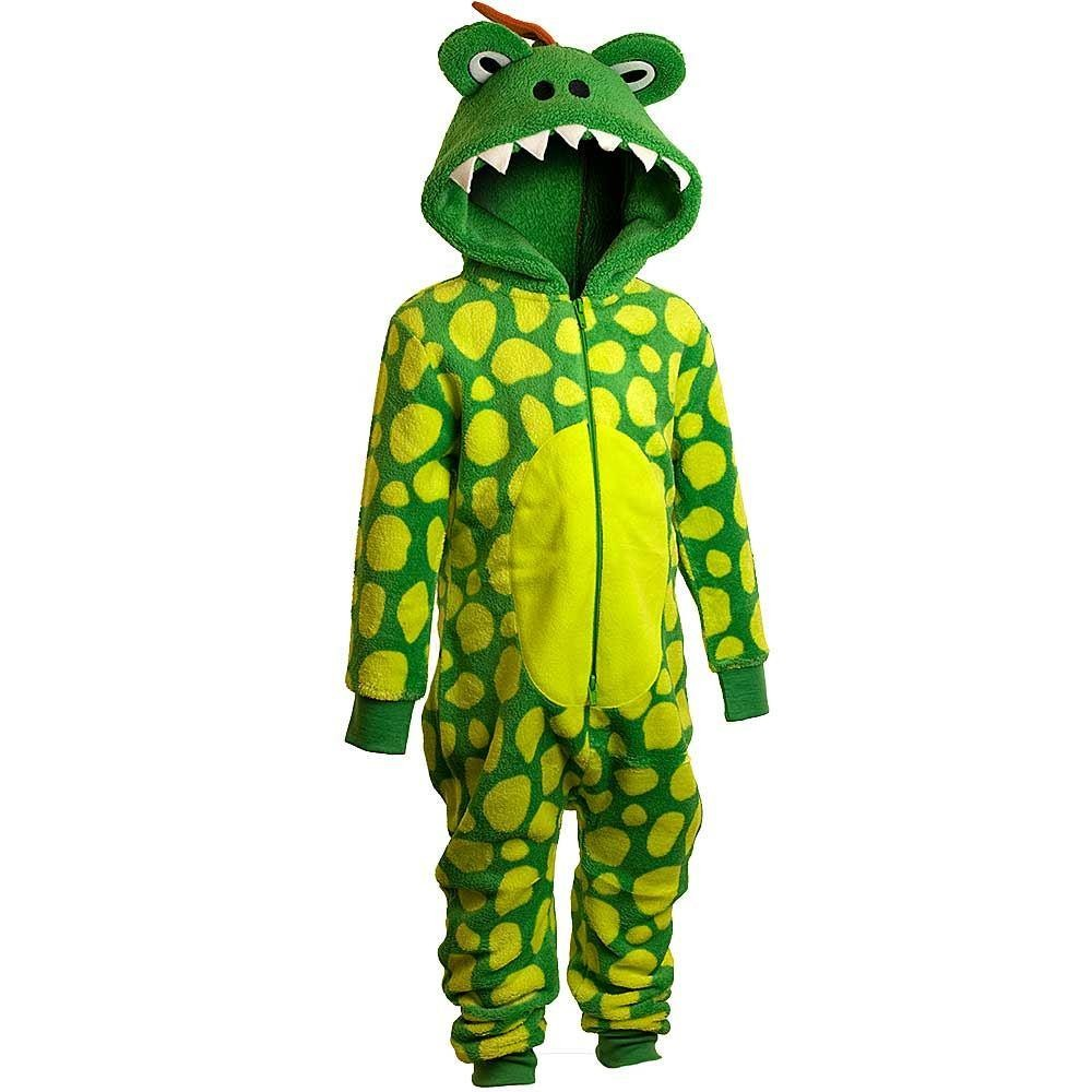 Animal Crazy Dinosaur Costume Onesie