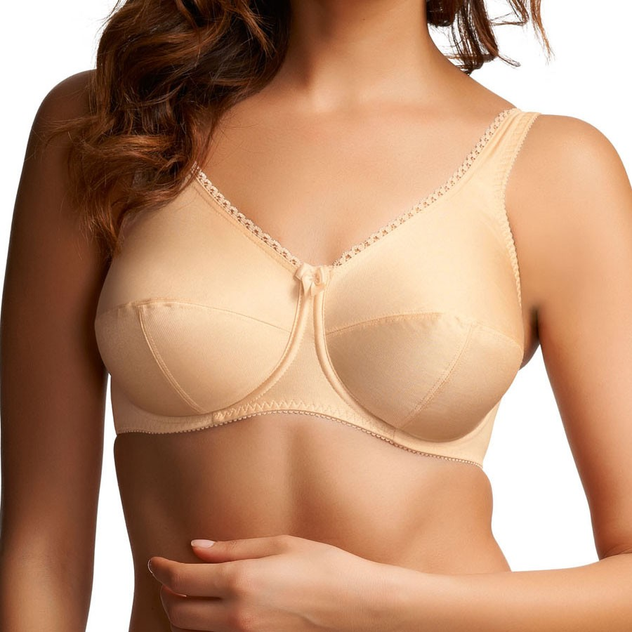 01fabf7f97991 Fantasie Speciality Smooth Cup Bra - Natural