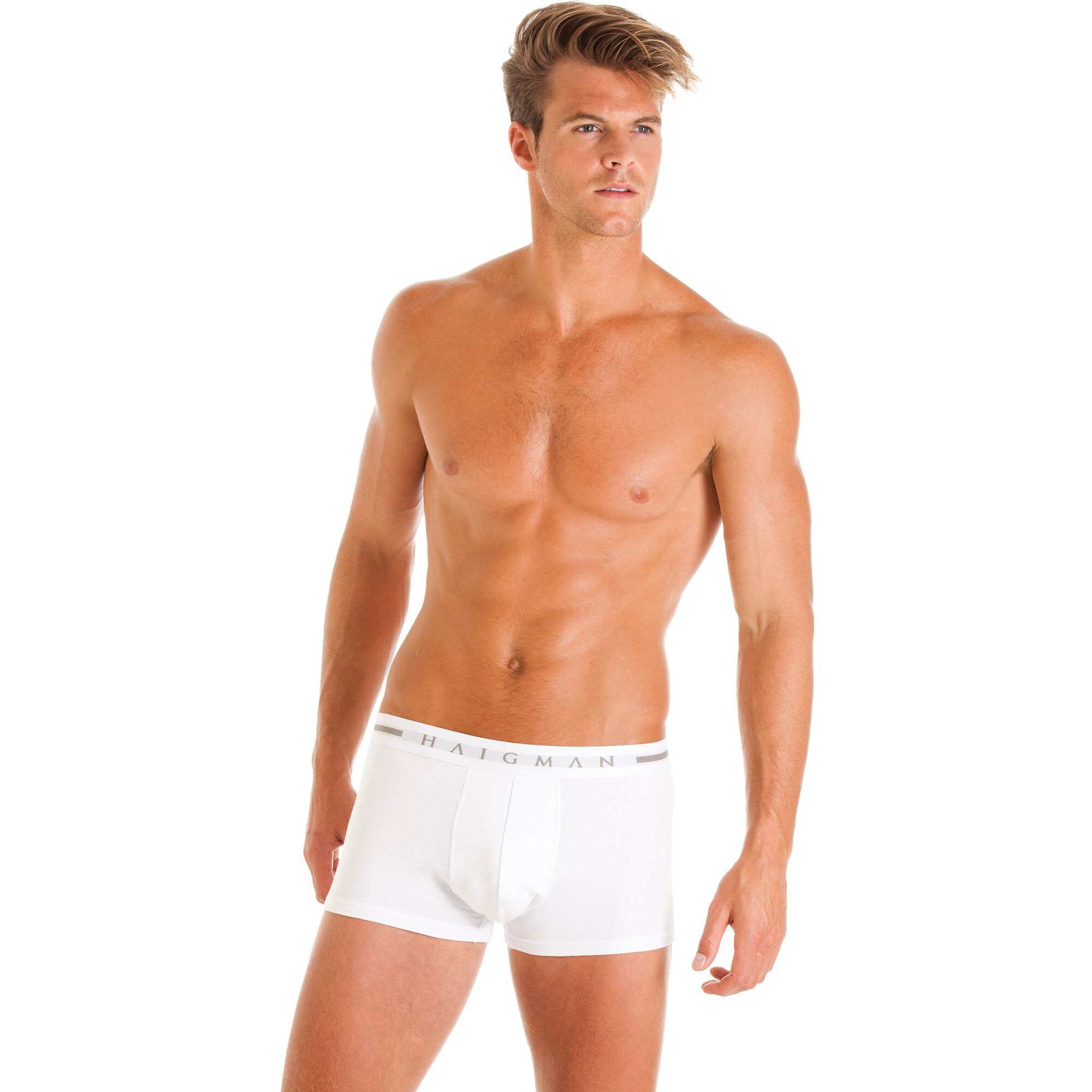 Haigman Trunks (3 Pack)