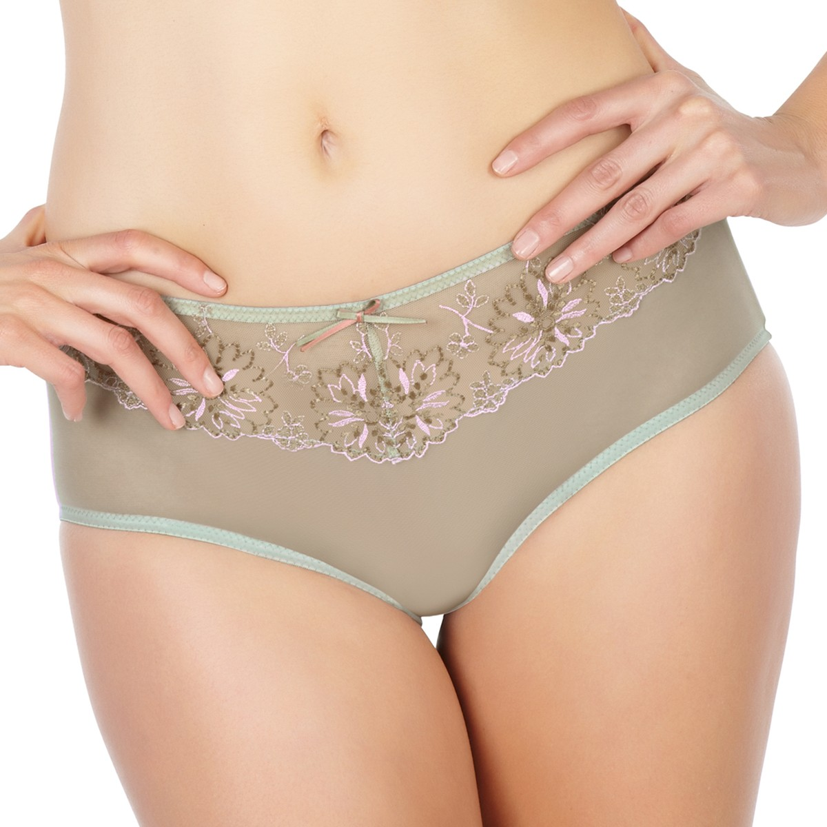 Panache Ariza Brief - Mint