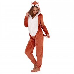 Loungeable Boutique Fox Onesie