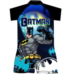 Batman Image Surf Suit