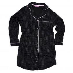 Foxbury-LN751-Black