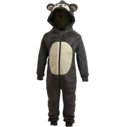 Animal Crazy Monkey Costume Onesie