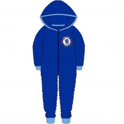 Children's Chelsea FC Fleece Onesie