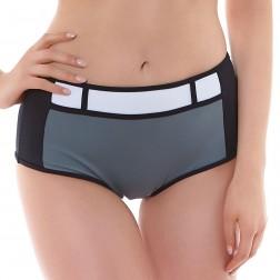 Freya Swimwear Bondi Bikini Short/Bottoms - Black