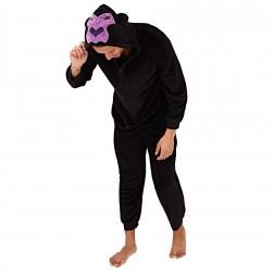 Loungeable Mens Gorilla Onesie