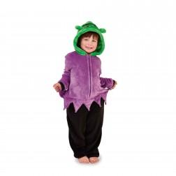 Nifty Kids Monster Fleece Onesie