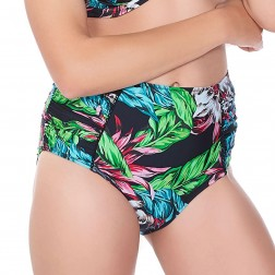 Fantasie Mahe High Rise Bikini Brief - Multi