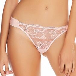 Wacoal Vision Thong - Pink Parfait