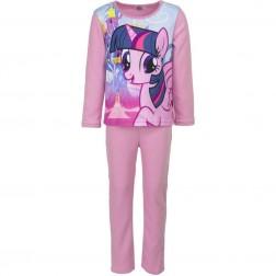 My Little Pony Polar Fleece Pyjamas - Pink