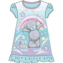 Girls Tatty Teddy 'Make A Wish' Nightie
