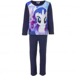 My Little Pony Polar Fleece Pyjamas - Blue
