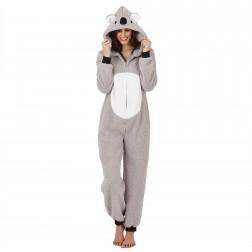 Loungeable Boutique Koala Bear Onesie