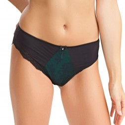 Fantasie Isabella Brief - Emerald
