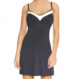Freya Sweet Dreams Chemise - Charcoal
