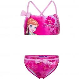 Girls Disney Frozen 'Follow Your Heart' Bikini Set