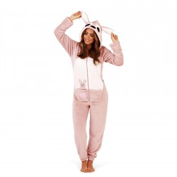 Loungeable Boutique Kangaroo Onesie
