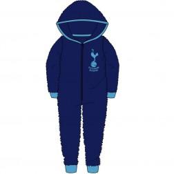 Children's Tottenham Hotspur FC Fleece Onesie