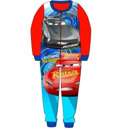 Disney Cars 3 Fleece Onesie