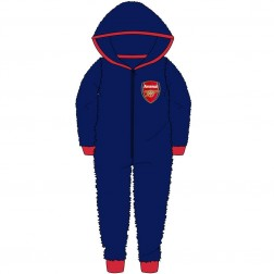 Children's Arsenal FC Fleece Onesie