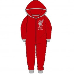 Children's Liverpool FC Fleece Onesie