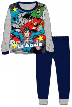 Boys DC Comics Justice League Pyjamas