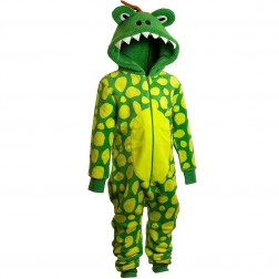 Animal Crazy Dinosaur Costume Onesie