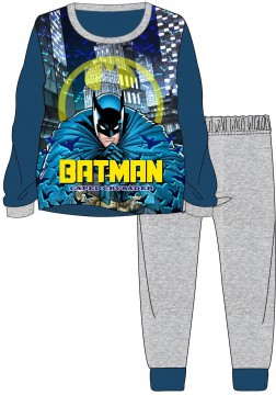 Boys Batman 'Caped Crusader' Pyjamas