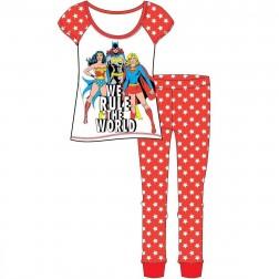 Ladies DC Originals Pyjama Set