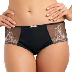Fantasie Melissa Shorts - Black