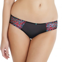 Panache Cleo Jessie Brief - Black/Multi