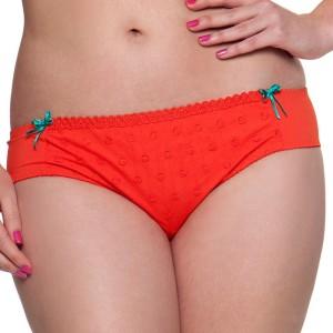 Curvy Kate Dreamcatcher Brief - Saffron/Pixie