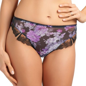Fantasie Amanda Brazilian Brief - Storm