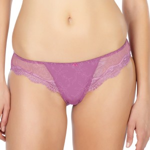 Panache Elsa Brief - Soft Damson