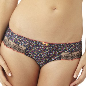 Panache Cleo Izzy Brief - Star Print