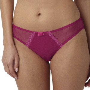 Panache Fontaine Brief - Rose