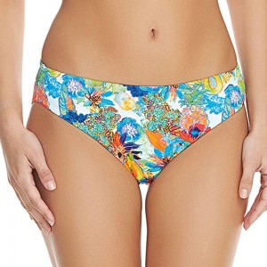 Freya Island Girl Bikini Bikini Brief - Tropical