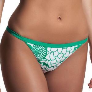 Freya Fortune Tab Side Bikini Brief - Apple Sour