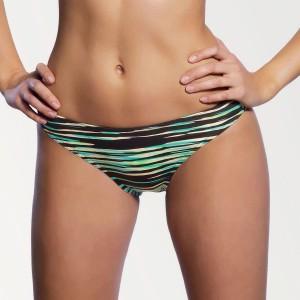Freya Illusion Classic Bikini Brief - Black