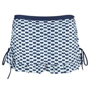 Panache Cleo Lucille Skirted Bikini Bottoms